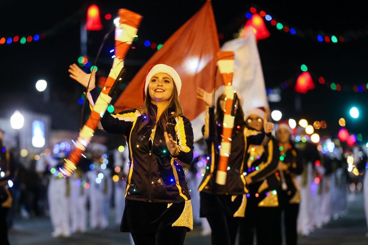 Ashland Ky Christmas Parade 2021 Ashland Christmas Parade To Be Drive Thru Event Features Entertainment Herald Dispatch Com