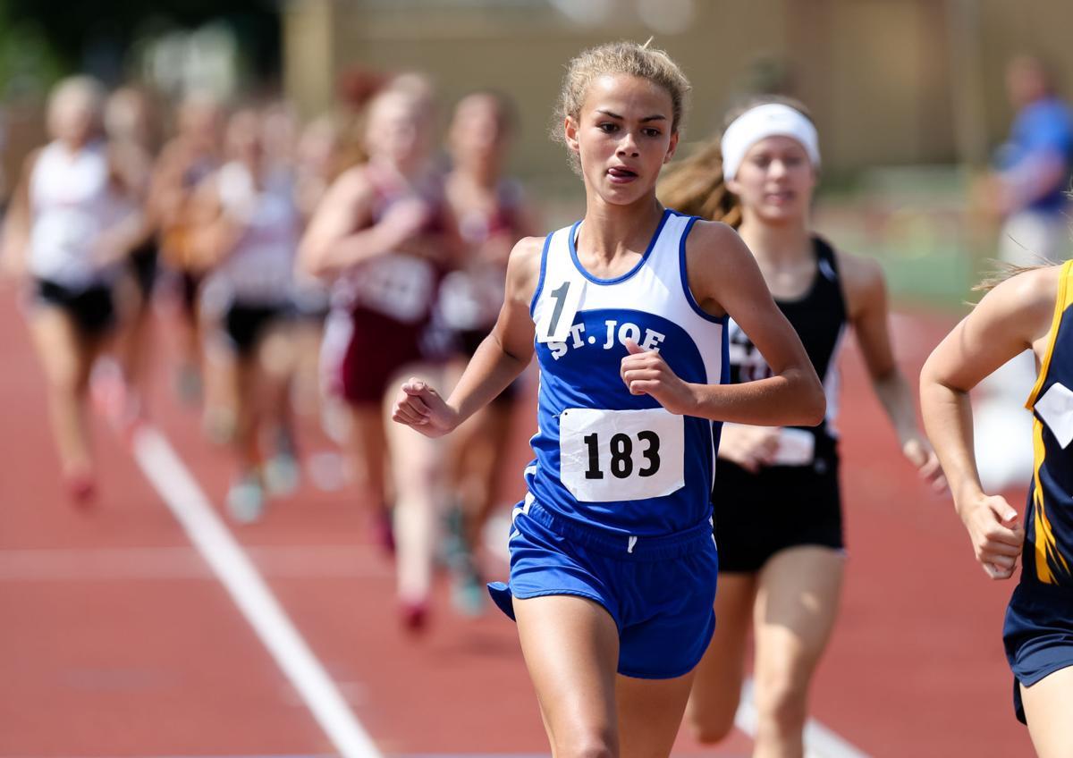 delaware high school track state meet