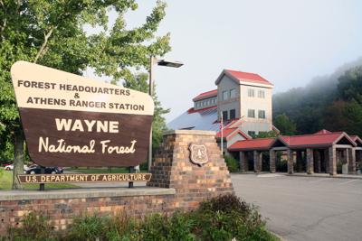 09242013_Wayne National Forest Headquarters4