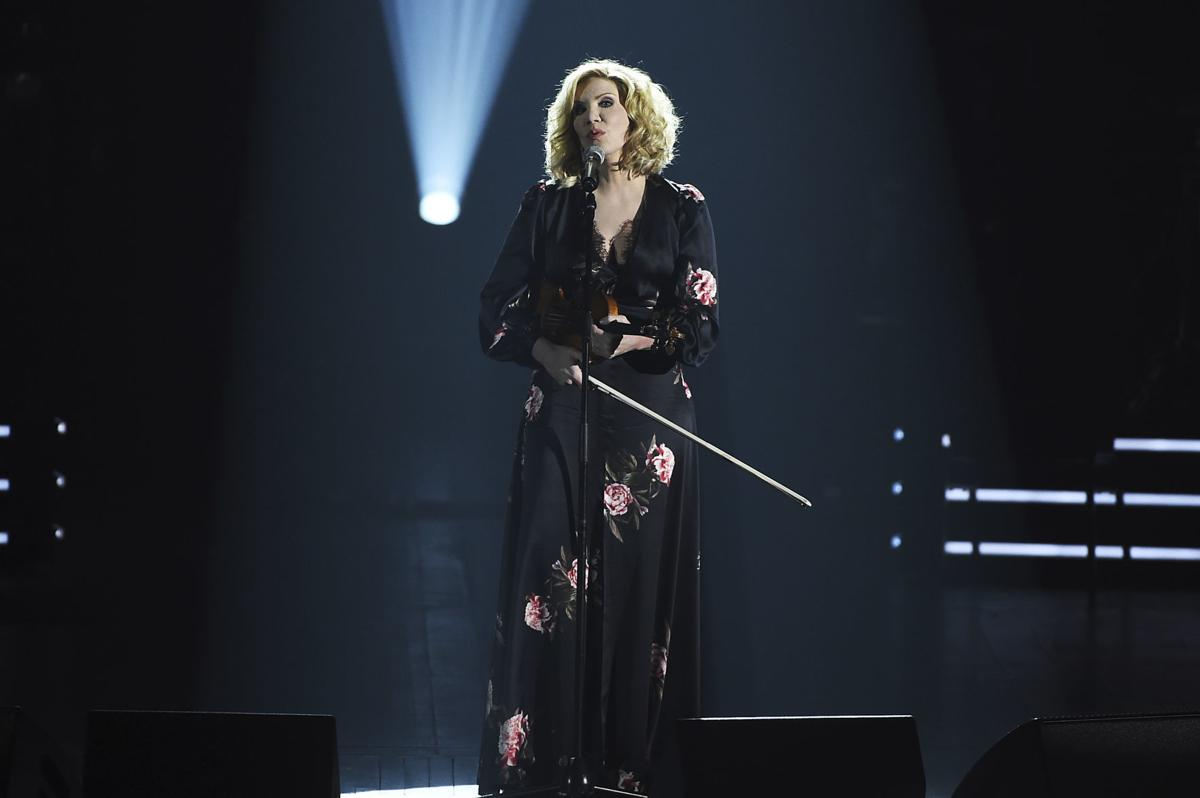 2018 MusiCares Person of the Year - Show