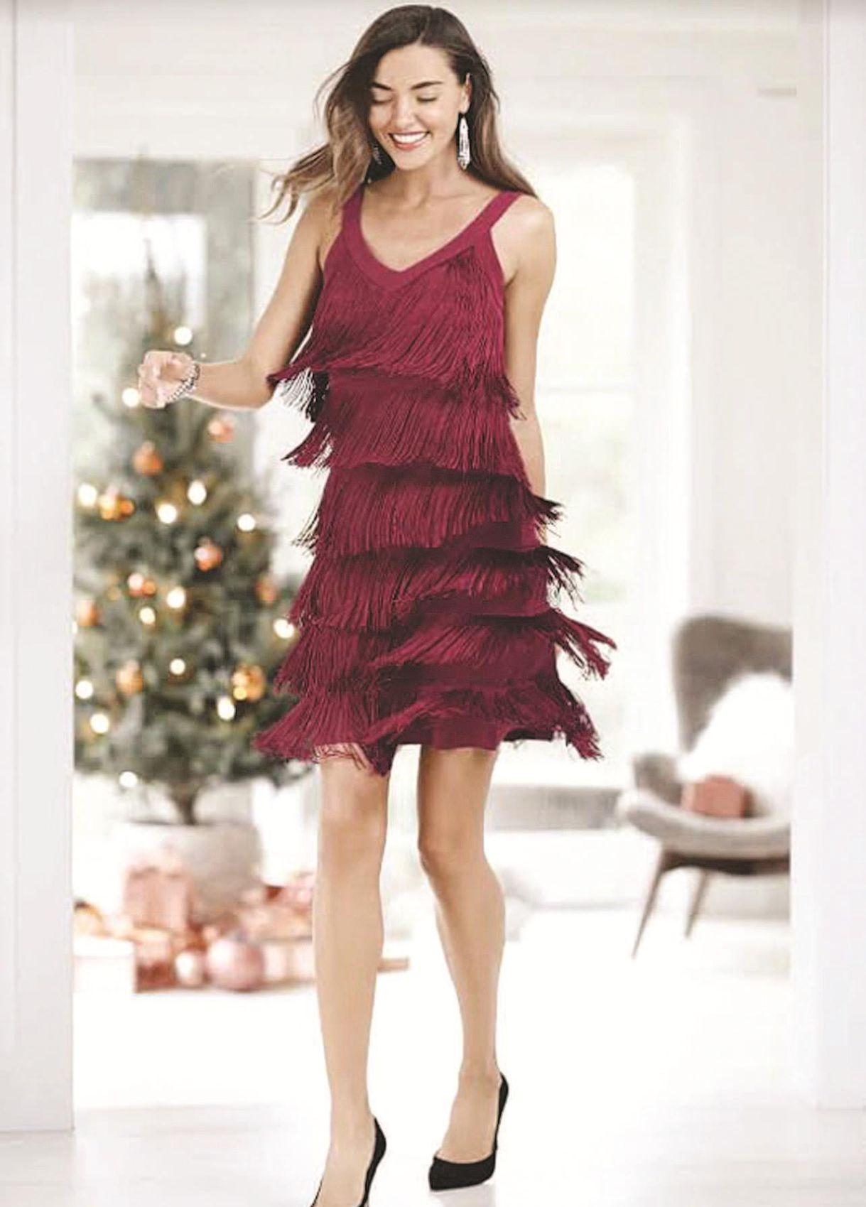 Festive Cocktail Dresses