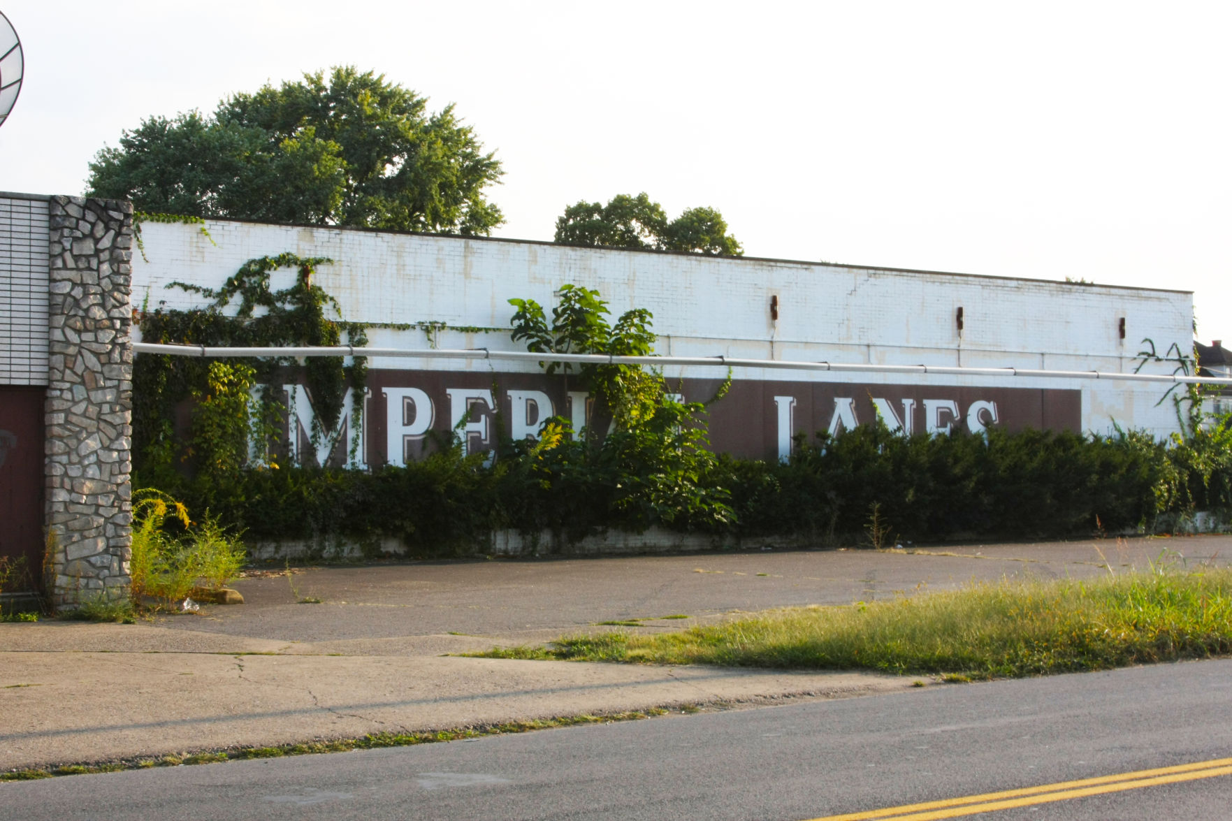 Lost Huntington: Imperial Lanes