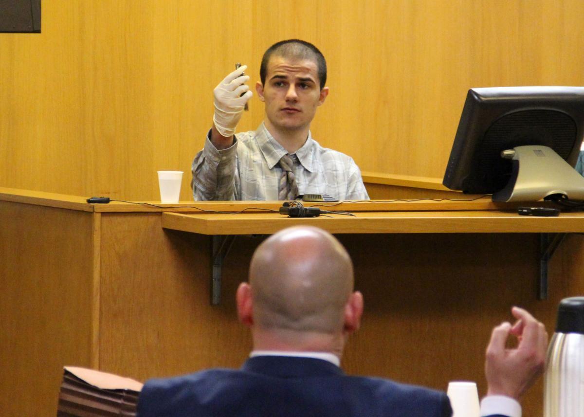 High court lets Wayne murder conviction stand | News | herald ...