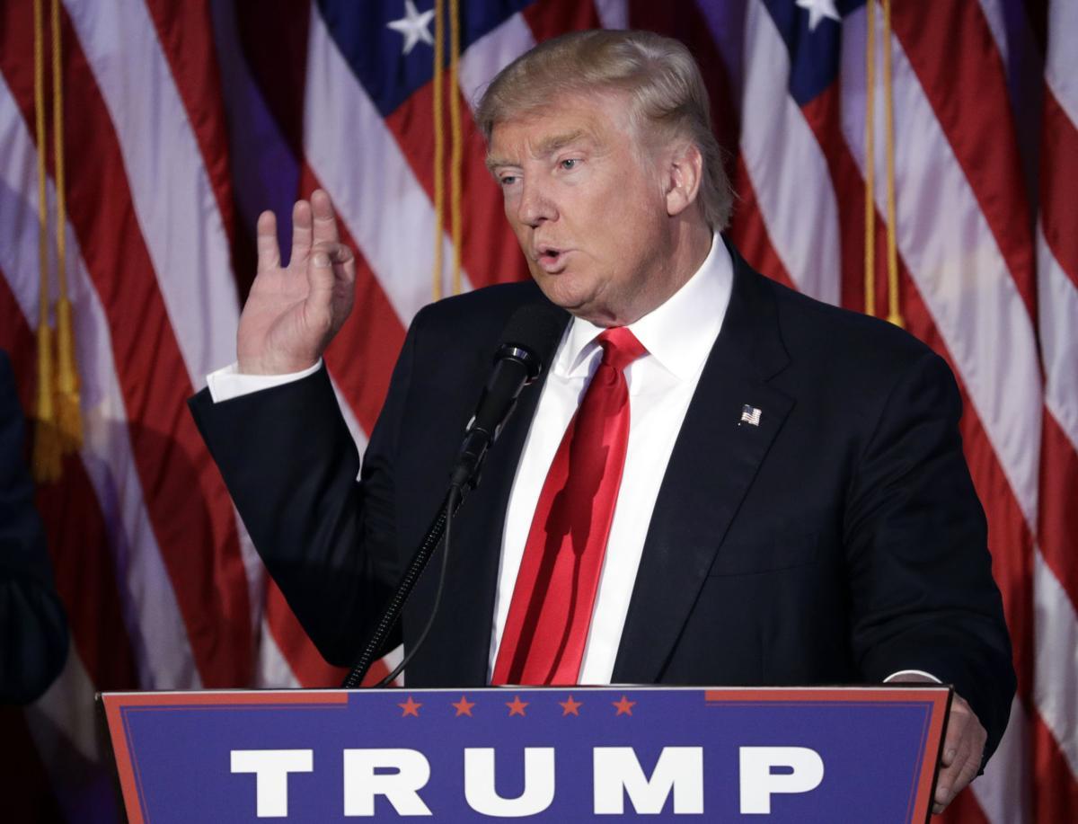 M2016 Election Trump