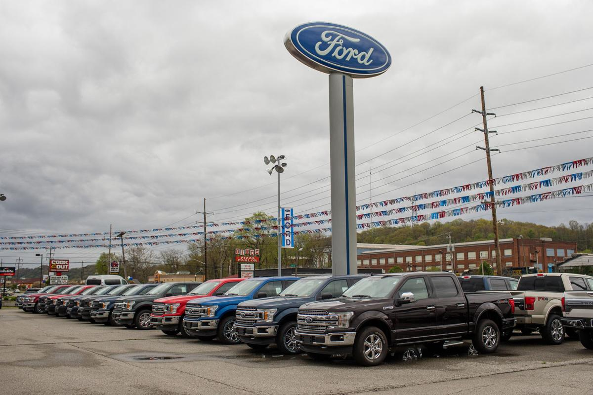 Fairmont Native Buys Dealerships In Huntington Charleston Marmet