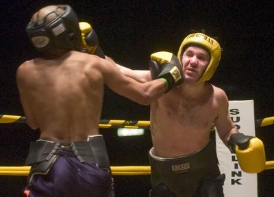 170 Fighters Entered 20th Annual Original Toughman Contest