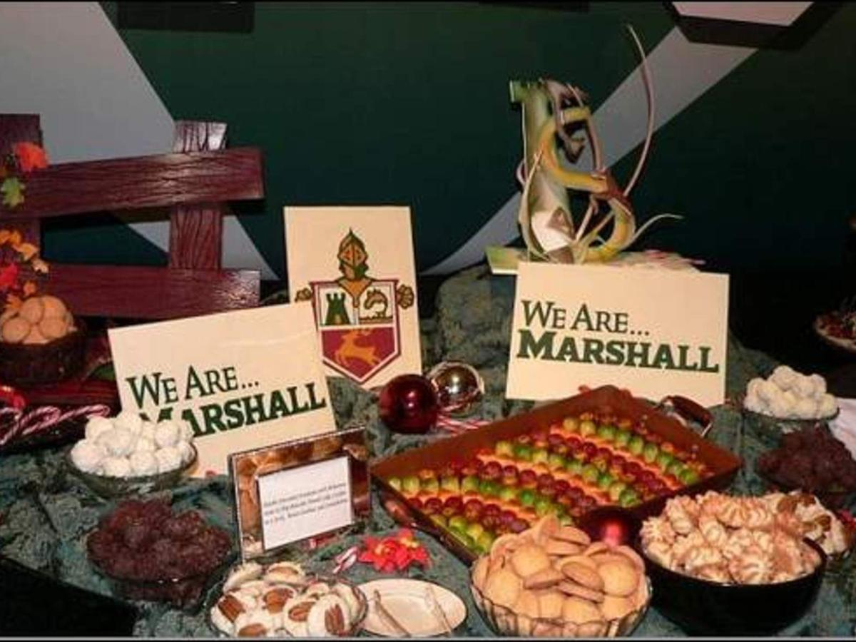 """Gallery: """"We Are Marshall"""" pre-premiere party, Dec. 12, 2006"""