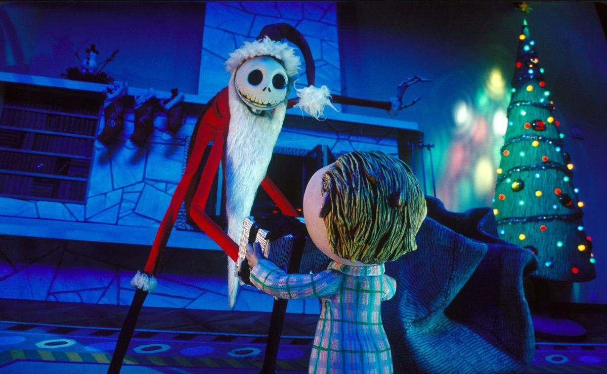 Artists Series, symphony team up for \'Nightmare Before Christmas ...