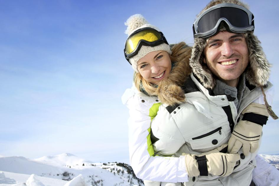 Tips for keeping your skin healthy during cold weather