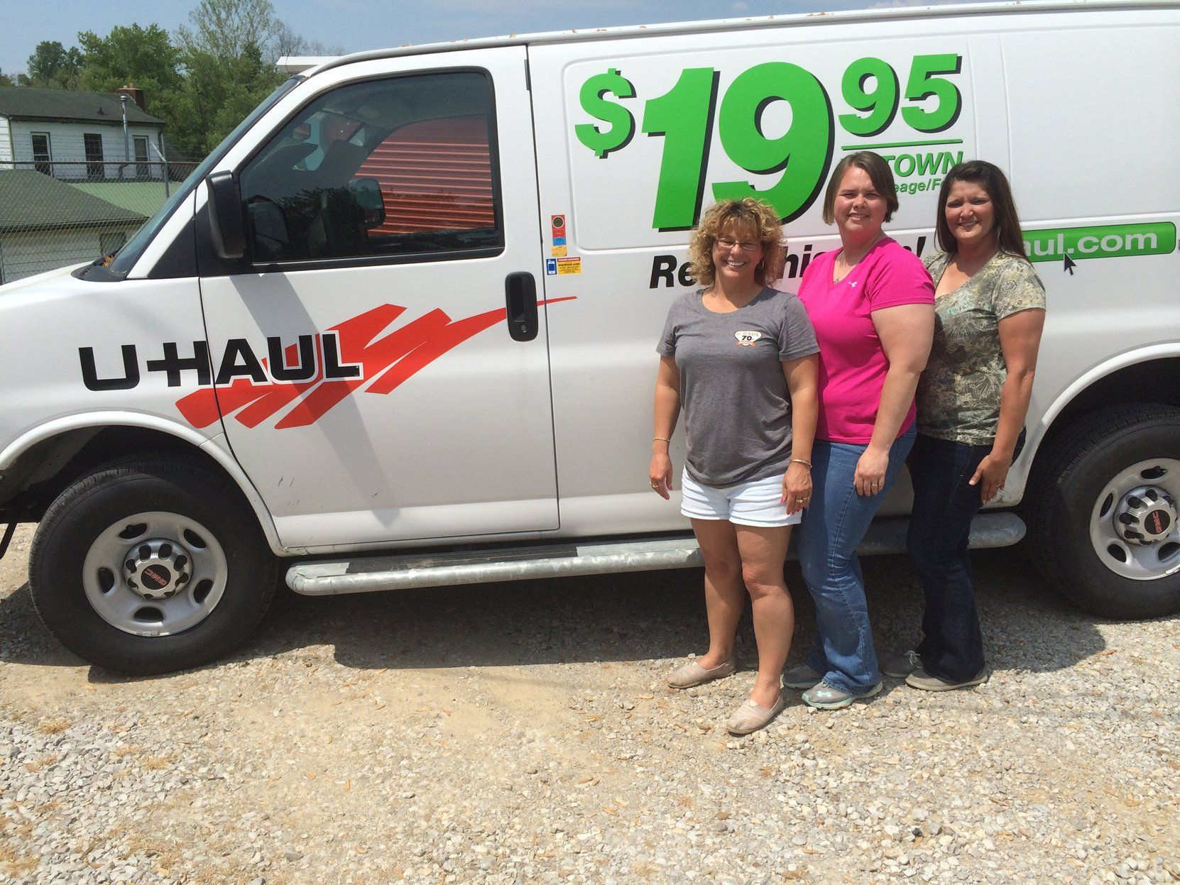 South Point Storage And U Haul Named To Top 100 Dealerships In North  America | Ohio News | Herald Dispatch.com