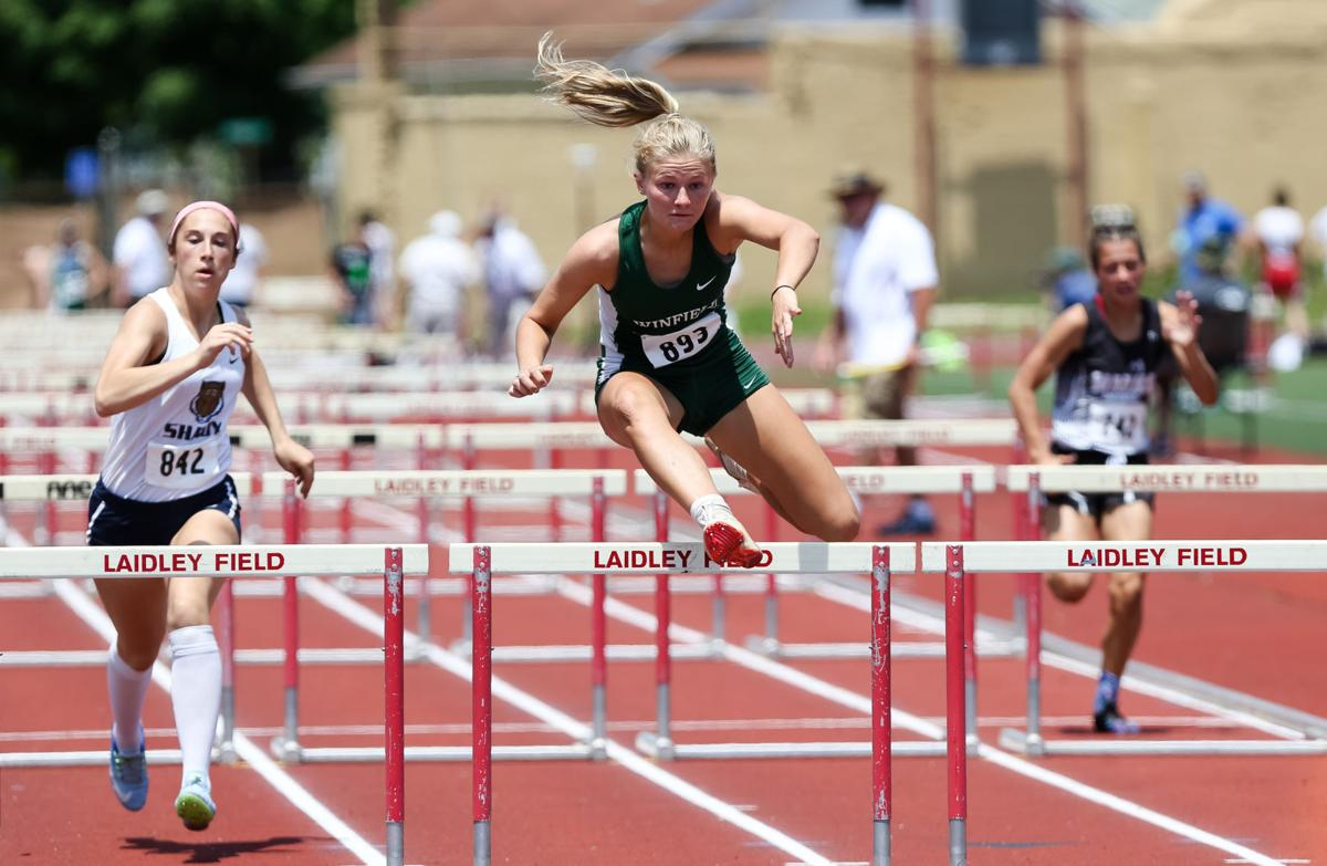 kent state track and field high school meet
