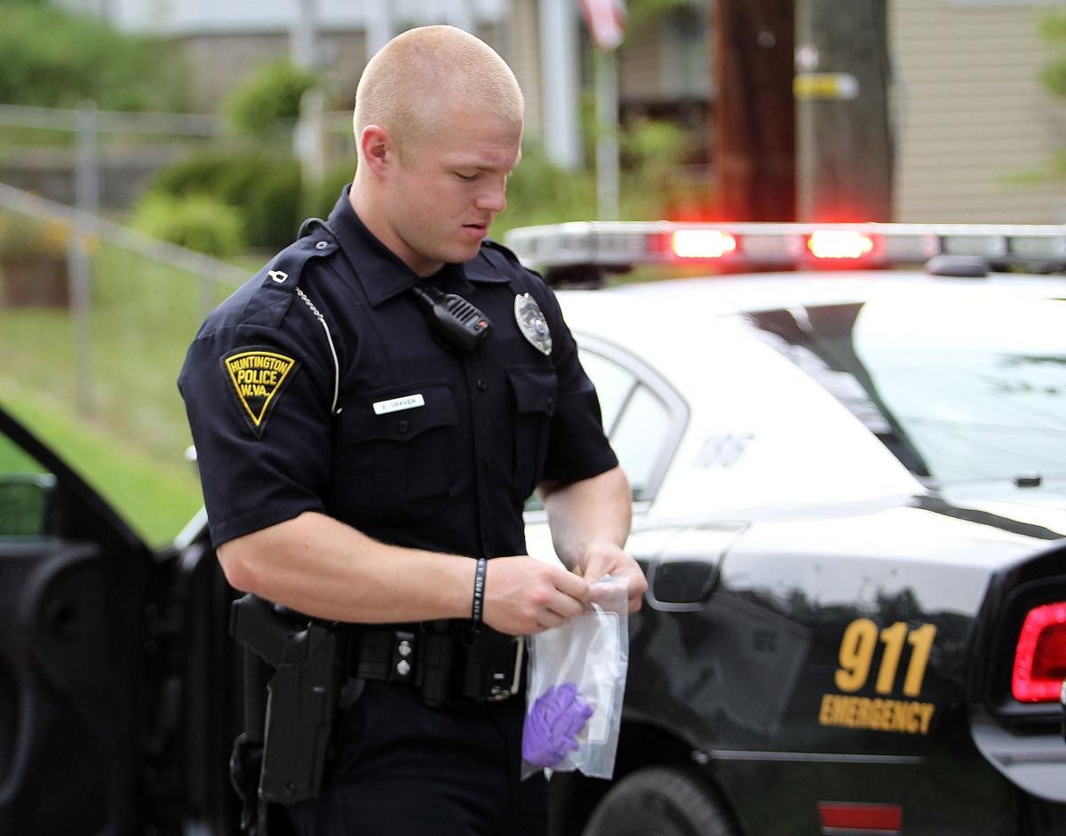 26 overdoses reported Monday evening | News | herald