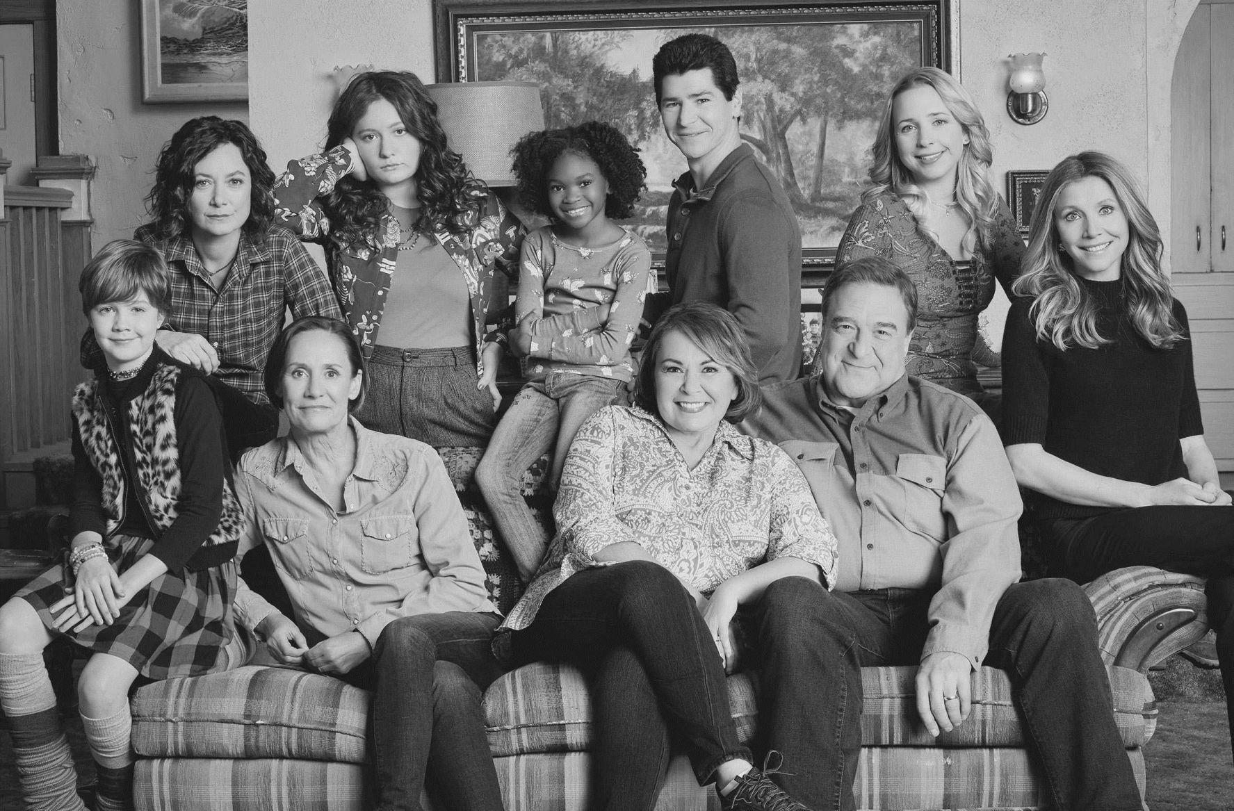 'Roseanne' revival comes at good time