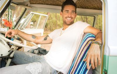 Jake Owen bringing his seven No  1 songs and hit tour to Big