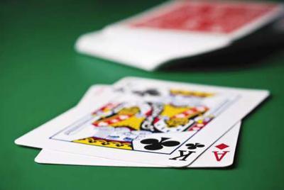 Blox Cards