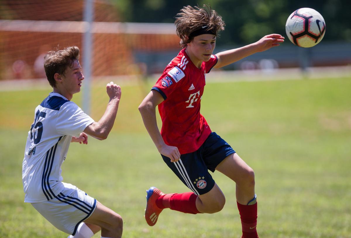 Photos: 2019 US Youth Soccer Eastern Regional