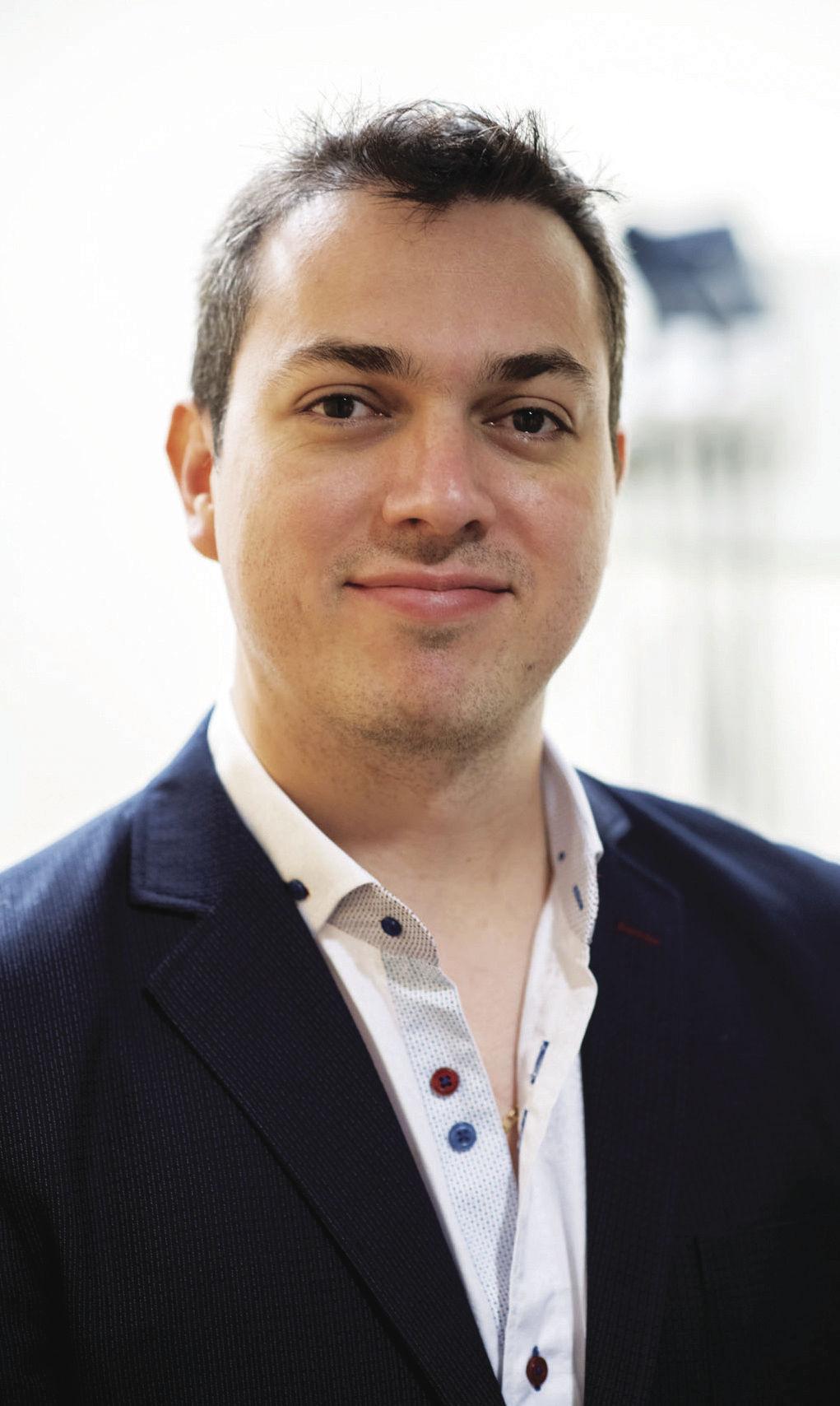 Carlos A. Rueda, MD