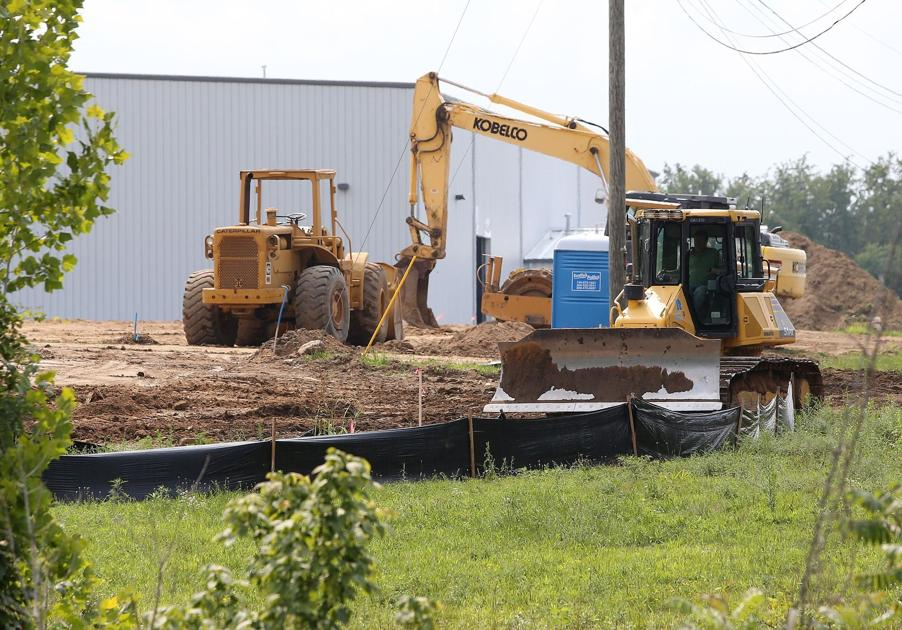 Bakery company to build distribution center in South Point | News
