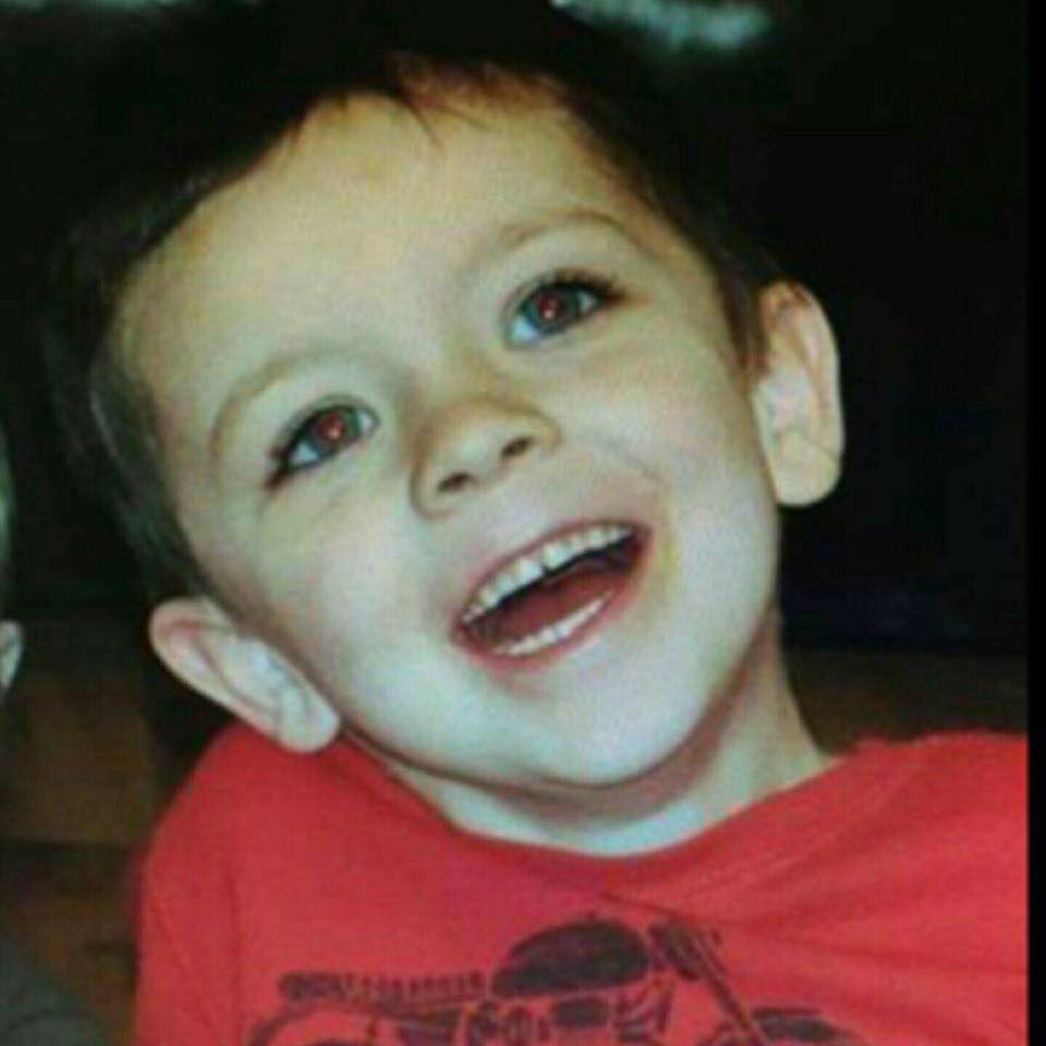 Mom, boyfriend charged with murder of 6-year-old autistic