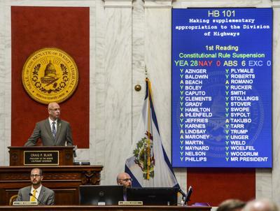 Special Legislature