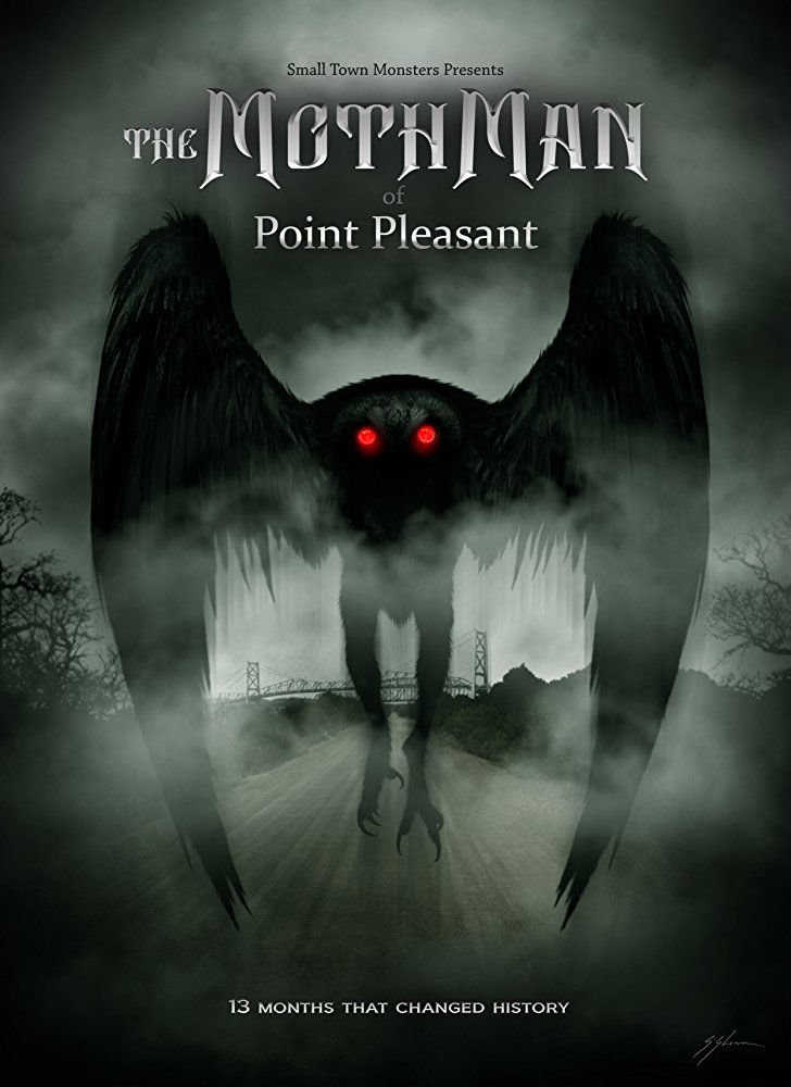 Local Car Auctions >> New documentary takes look at Mothman legend | Features/Entertainment | herald-dispatch.com