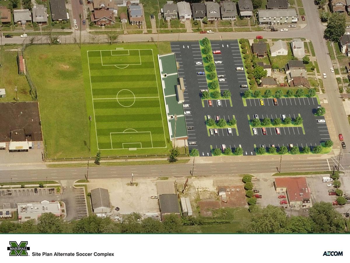 New Marshall Facilities - Governors OK $30 million plan