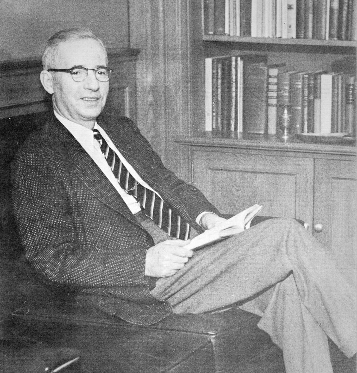 Leonard Riggleman