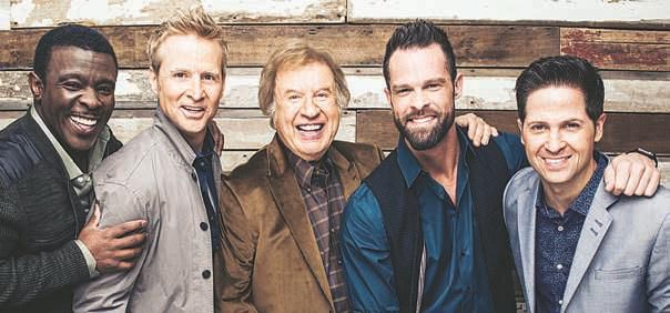 gaither christmas homecoming spectacular coming to charleston