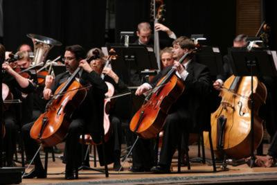 A night of sci-fi for symphony | News | herald-dispatch com
