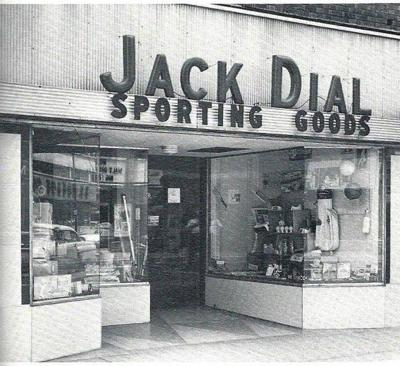 Lost Huntington: Jack Dial