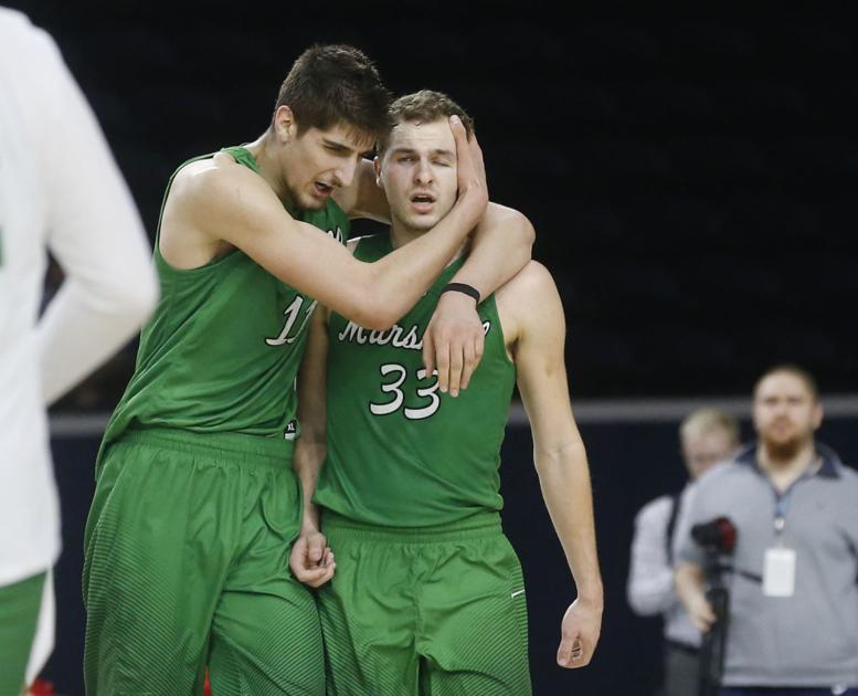 C-USA tourney memorable for the Thundering Herd