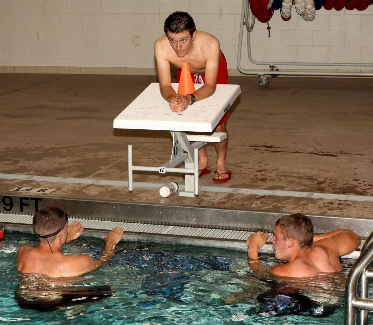 Tri-County YMCA Offers Lifeguard Class