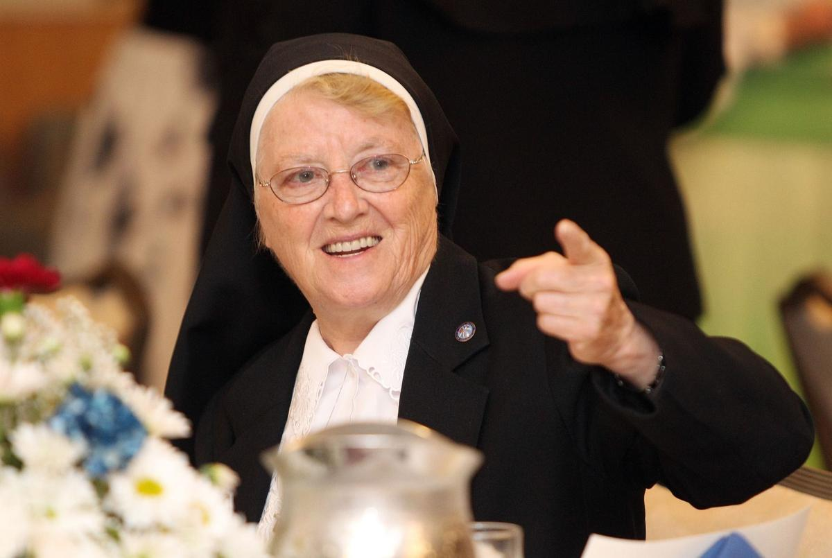 Gallery Pallottine Sisters 100th Anniversary Photos