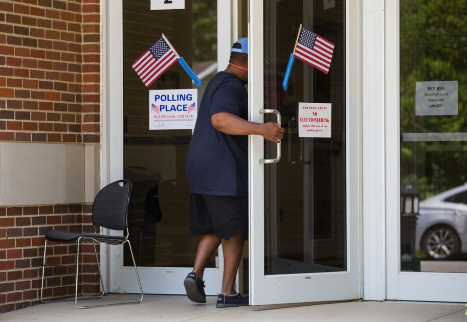 Election officials continue to stress need for more poll ...
