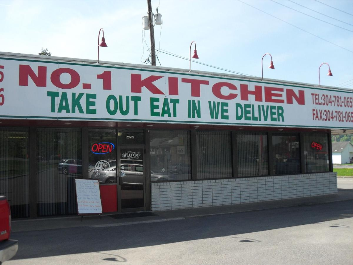 No. 1 Kitchen offers area 2 locations   Features/Entertainment ...
