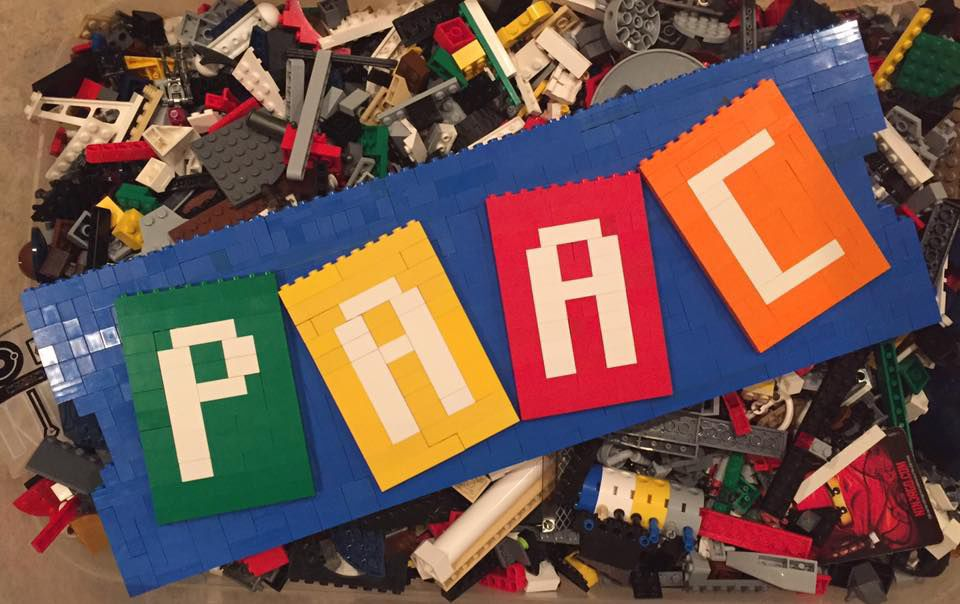 Portsmouth Area Arts Council hosting LEGO Brick