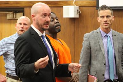 Huntington murder trial reset after attorney withdraws from case