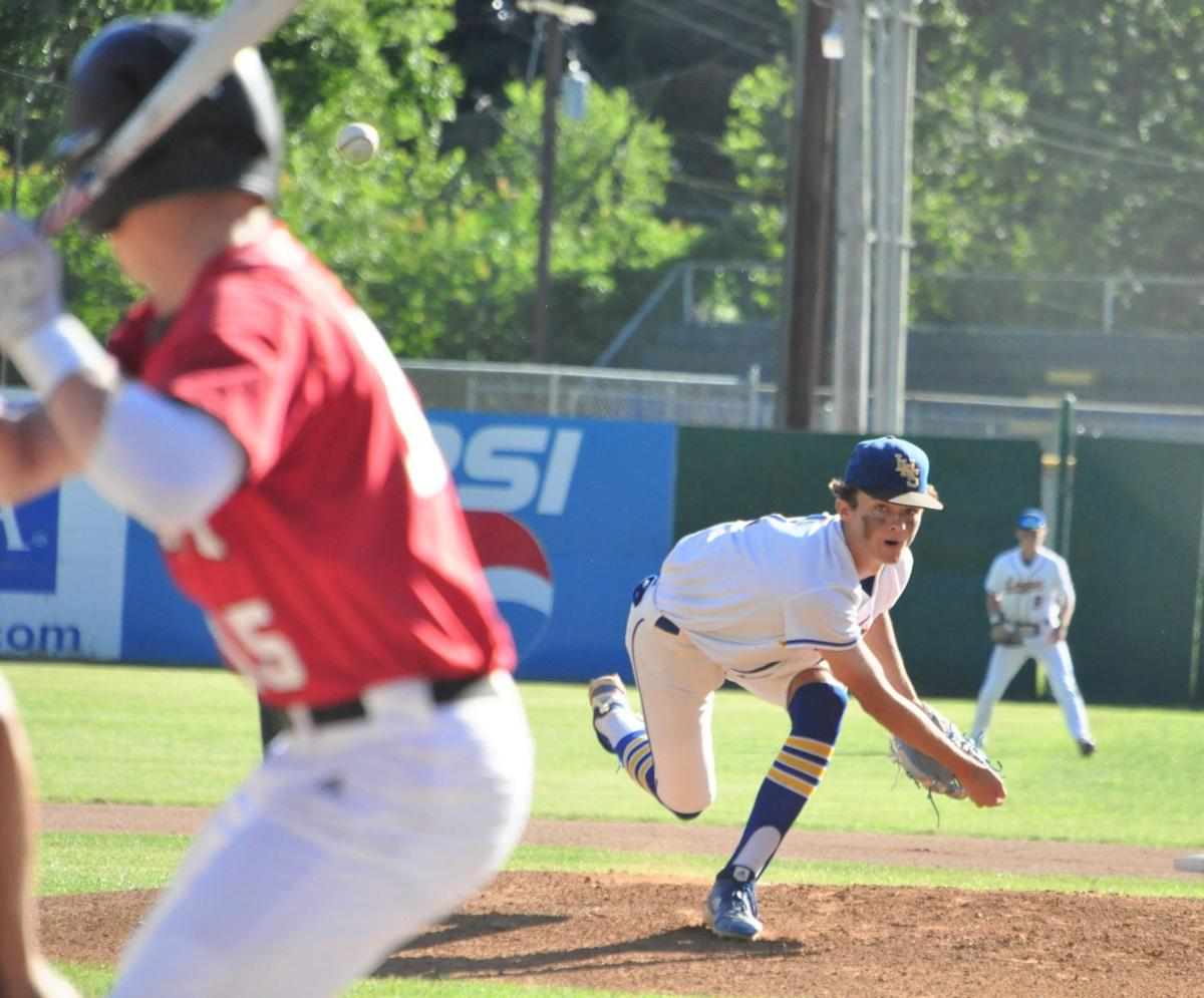 20210623-log-logan baseball statebound LoganPoint Jarron Glick pitches