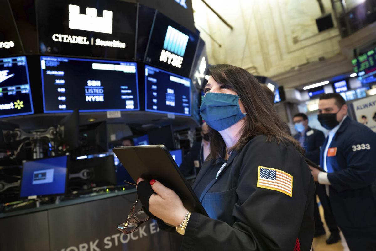 Stock Market Comeback
