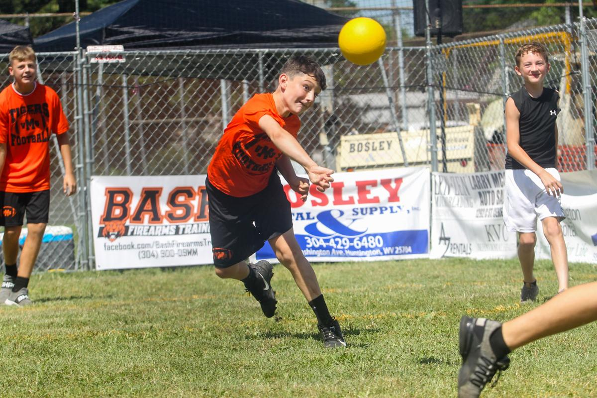 Photos: Eighth Annual Westmorlapalooza Caged Dodgeball Tournament