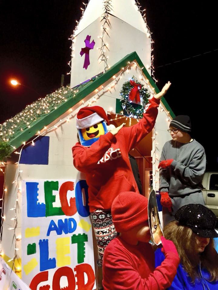Ashland Christmas Parade 2019.Winners Announced In Christmas Parade Features