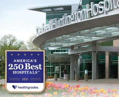 CHH America's 250 Best Hospitals pic