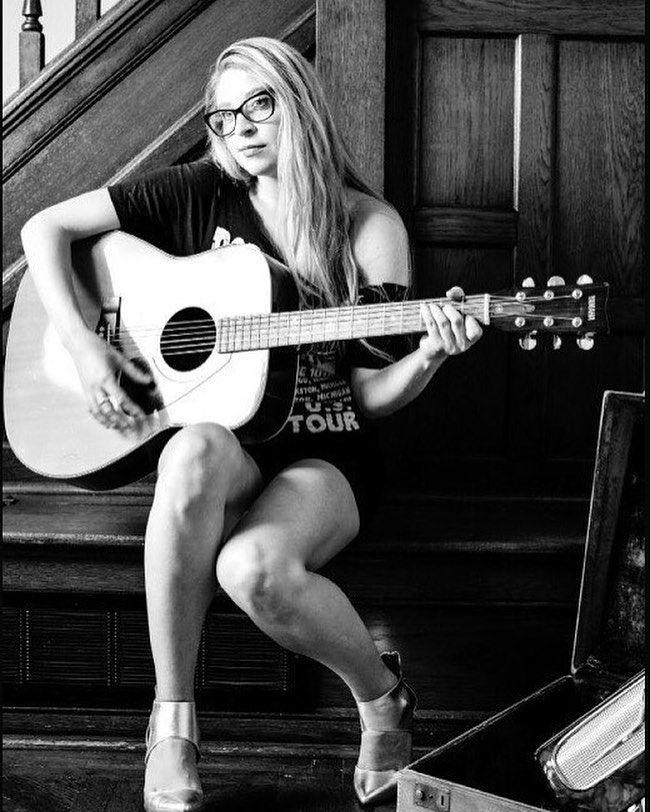 School Shooting Song: Hurricane Alumna Releases New Song In Response To School