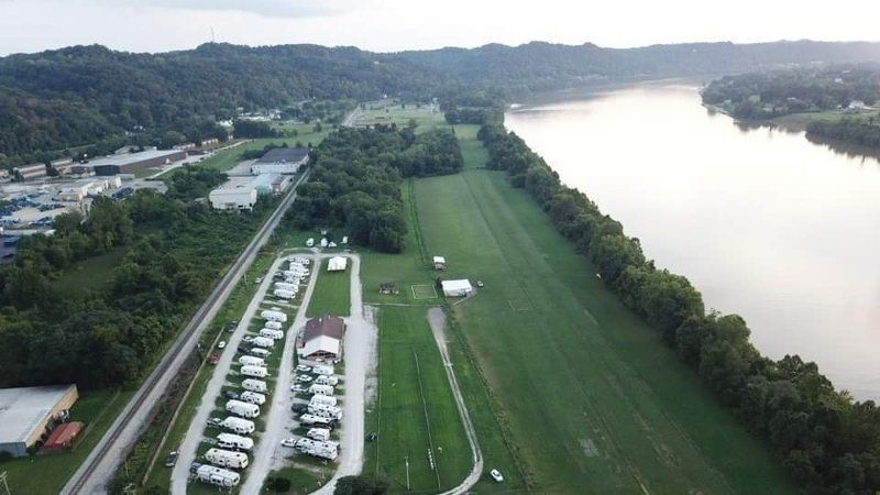 Robert Newlon Airpark submitted photo