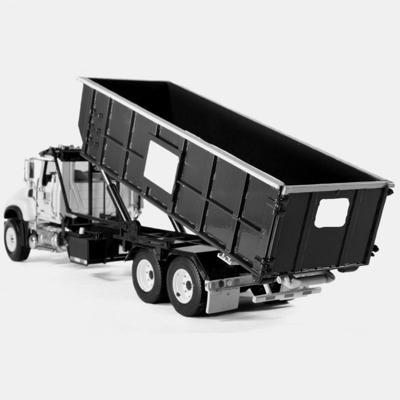 Taylor Iron Truck