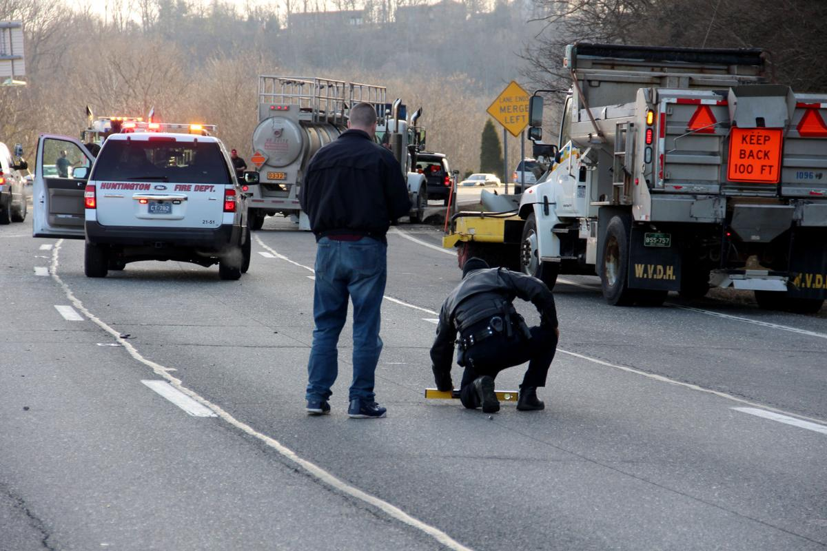 Driver in deadly crash went wrong way 11 miles on I-64 | News