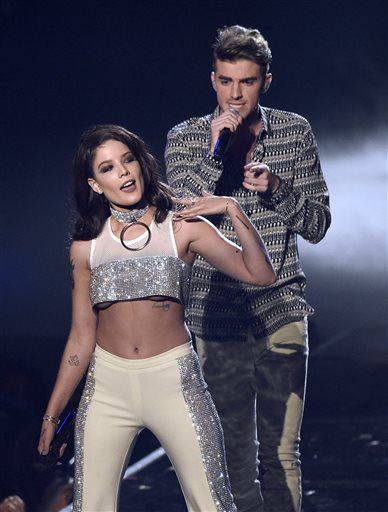 Halsey, Andrew Taggart