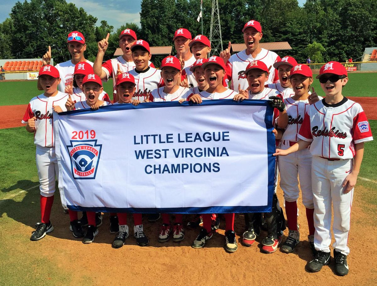 Hurricane beats Man for Little League state title | Sports