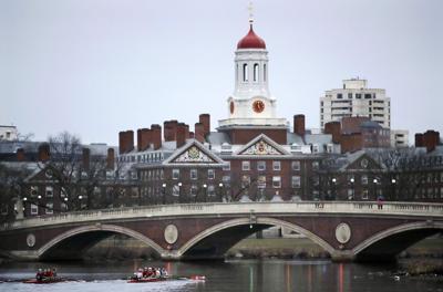Harvard Fossil Fuels