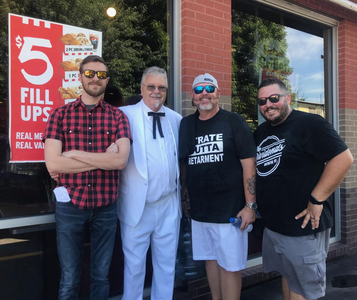 Cledus T  Judd back with new parody video   Features